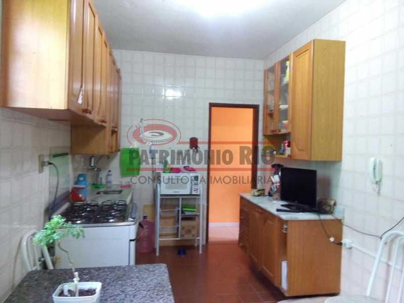 22. - Apartamento 2 quartos à venda Vista Alegre, Rio de Janeiro - R$ 380.000 - PAAP21486 - 17