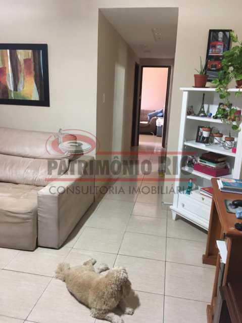 3. - Apartamento 2 quartos à venda Vista Alegre, Rio de Janeiro - R$ 380.000 - PAAP21486 - 18