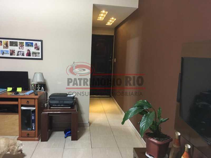 7. - Apartamento 2 quartos à venda Vista Alegre, Rio de Janeiro - R$ 380.000 - PAAP21486 - 19