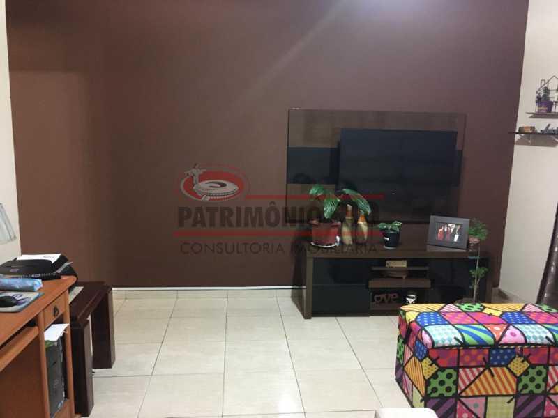 9. - Apartamento 2 quartos à venda Vista Alegre, Rio de Janeiro - R$ 380.000 - PAAP21486 - 20