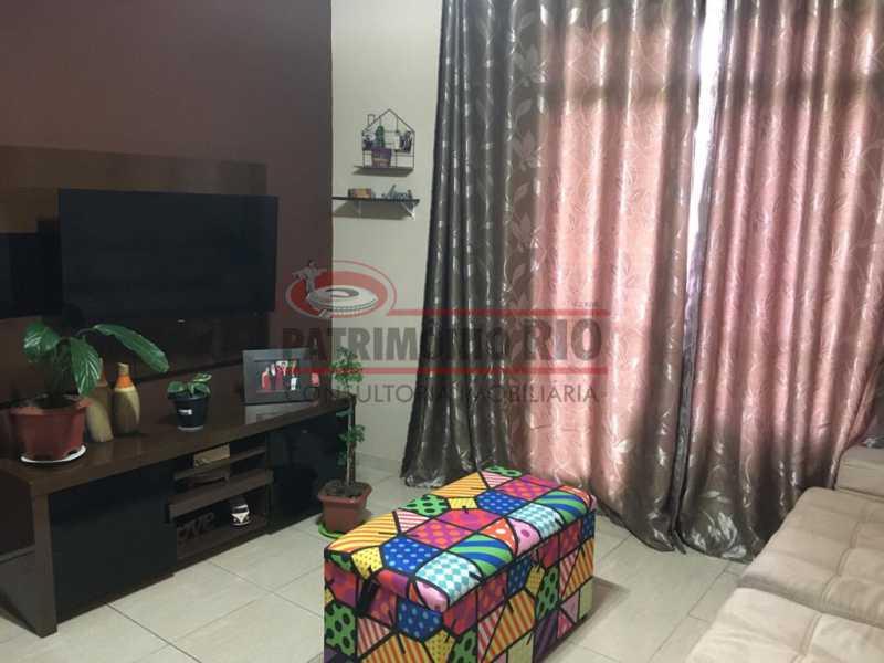 10. - Apartamento 2 quartos à venda Vista Alegre, Rio de Janeiro - R$ 380.000 - PAAP21486 - 21