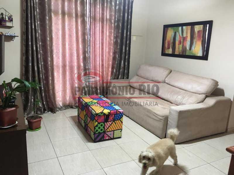2. - Apartamento 2 quartos à venda Vista Alegre, Rio de Janeiro - R$ 380.000 - PAAP21486 - 23