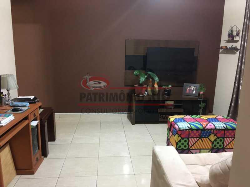 4. - Apartamento 2 quartos à venda Vista Alegre, Rio de Janeiro - R$ 380.000 - PAAP21486 - 24