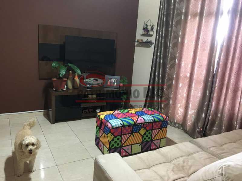 8. - Apartamento 2 quartos à venda Vista Alegre, Rio de Janeiro - R$ 380.000 - PAAP21486 - 25