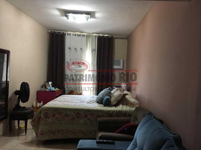 17. - Apartamento 2 quartos à venda Vista Alegre, Rio de Janeiro - R$ 380.000 - PAAP21486 - 26