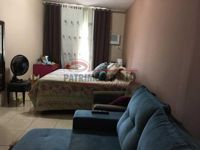 19. - Apartamento 2 quartos à venda Vista Alegre, Rio de Janeiro - R$ 380.000 - PAAP21486 - 27