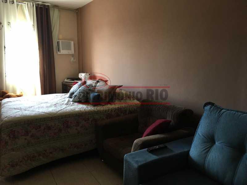 18. - Apartamento 2 quartos à venda Vista Alegre, Rio de Janeiro - R$ 380.000 - PAAP21486 - 28