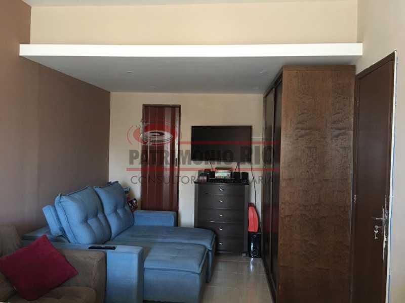 20. - Apartamento 2 quartos à venda Vista Alegre, Rio de Janeiro - R$ 380.000 - PAAP21486 - 29