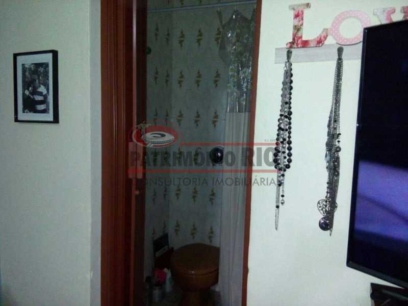 16. - Apartamento 2 quartos à venda Vista Alegre, Rio de Janeiro - R$ 380.000 - PAAP21486 - 30