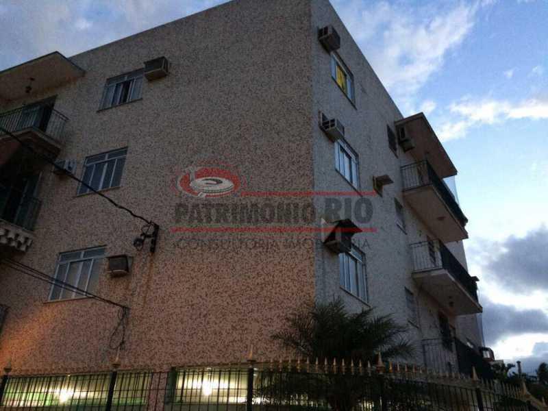 27. - Apartamento 2 quartos à venda Vista Alegre, Rio de Janeiro - R$ 380.000 - PAAP21486 - 31