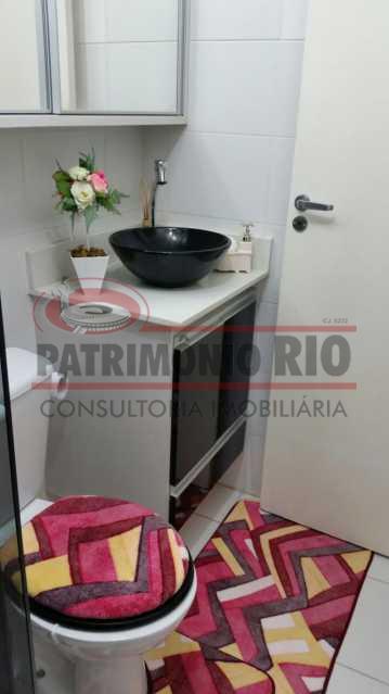 IMG-20170403-WA0124 - Apartamento 2 quartos à venda Vila da Penha, Rio de Janeiro - R$ 260.000 - PAAP21488 - 25