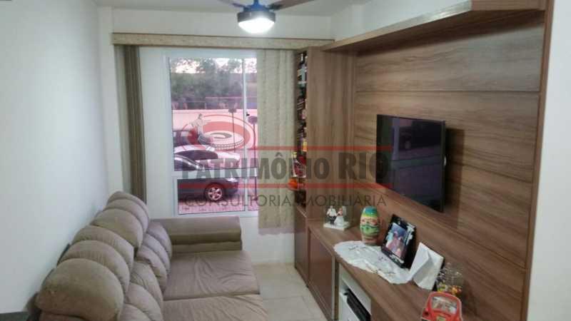 IMG-20170403-WA0122 - Apartamento 2 quartos à venda Vila da Penha, Rio de Janeiro - R$ 260.000 - PAAP21488 - 1