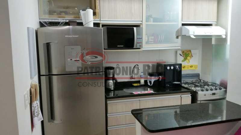IMG-20170403-WA0133 - Apartamento 2 quartos à venda Vila da Penha, Rio de Janeiro - R$ 260.000 - PAAP21488 - 19