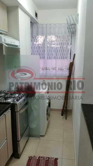 IMG-20170403-WA0126 - Apartamento 2 quartos à venda Vila da Penha, Rio de Janeiro - R$ 260.000 - PAAP21488 - 23