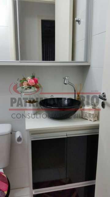 IMG-20170403-WA0128 - Apartamento 2 quartos à venda Vila da Penha, Rio de Janeiro - R$ 260.000 - PAAP21488 - 24