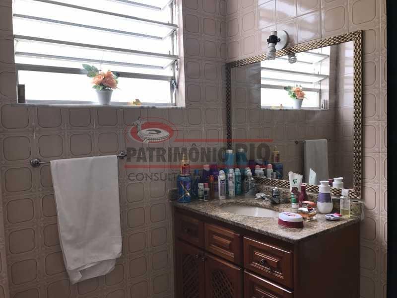IMG_7432 - Apartamento frente, 2 qts, cozinha planejada, área separada, 1 vaga e doc ok - PAAP21498 - 27
