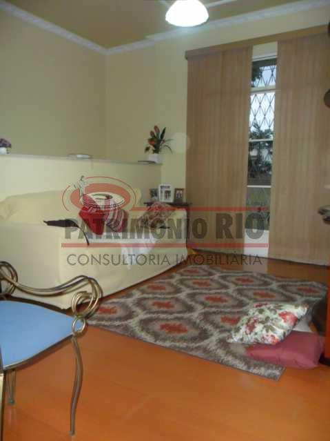 01 - Apartamento 2 quartos à venda Vista Alegre, Rio de Janeiro - R$ 395.000 - PAAP21501 - 10