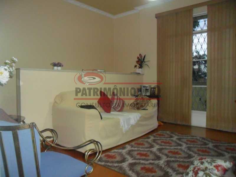 05 - Apartamento 2 quartos à venda Vista Alegre, Rio de Janeiro - R$ 395.000 - PAAP21501 - 6