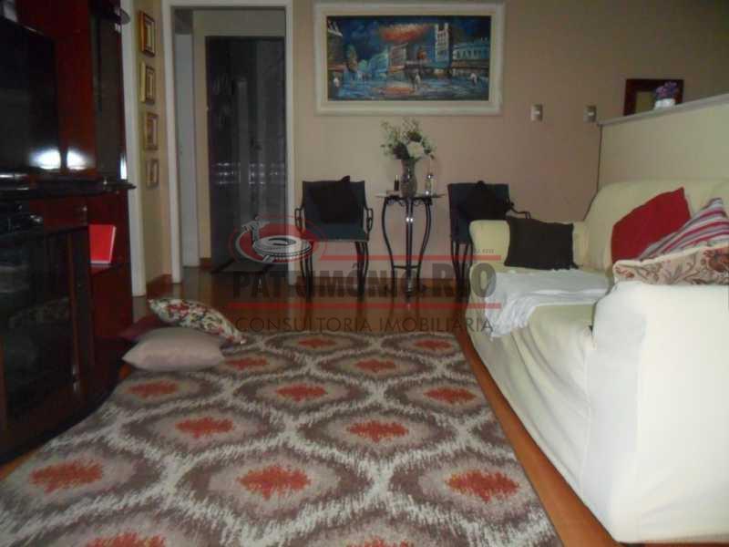 07 - Apartamento 2 quartos à venda Vista Alegre, Rio de Janeiro - R$ 395.000 - PAAP21501 - 8
