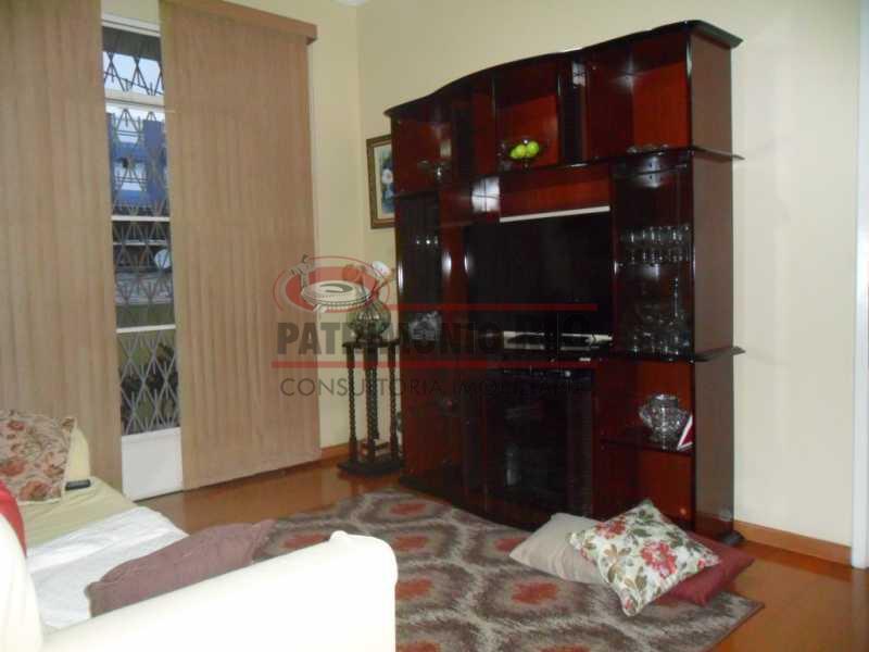 10 - Apartamento 2 quartos à venda Vista Alegre, Rio de Janeiro - R$ 395.000 - PAAP21501 - 11