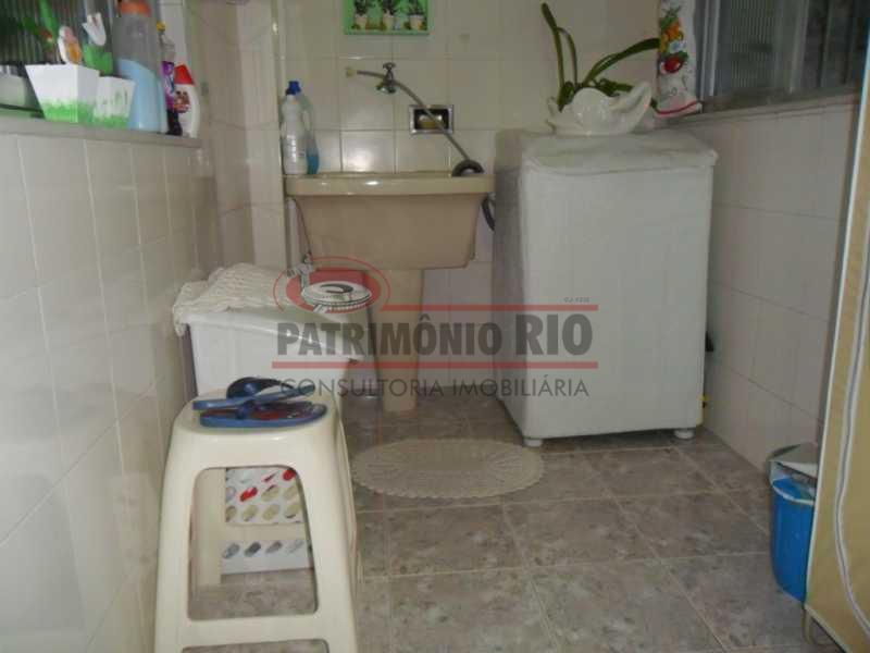25 - Apartamento 2 quartos à venda Vista Alegre, Rio de Janeiro - R$ 395.000 - PAAP21501 - 26