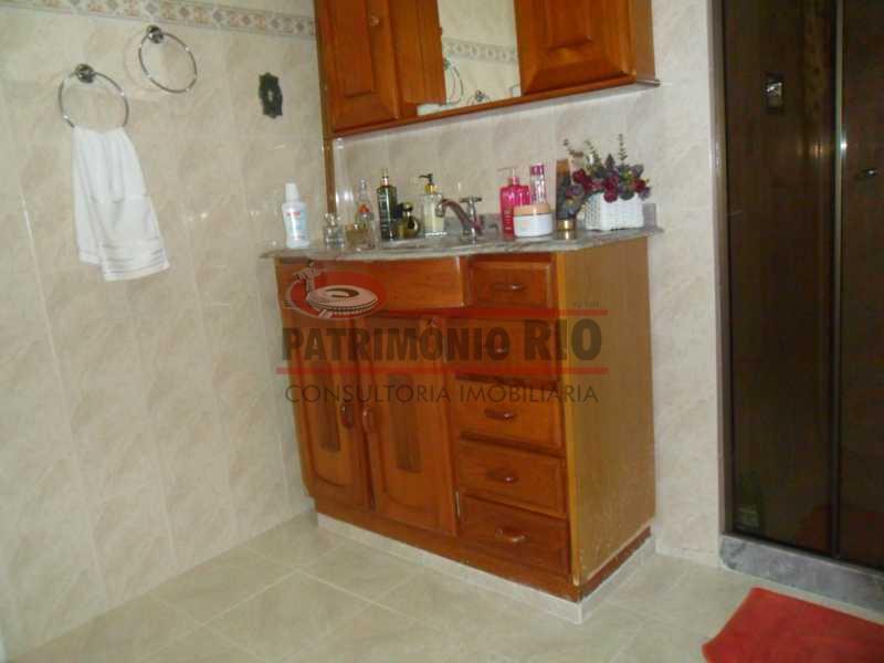 28 - Apartamento 2 quartos à venda Vista Alegre, Rio de Janeiro - R$ 395.000 - PAAP21501 - 29