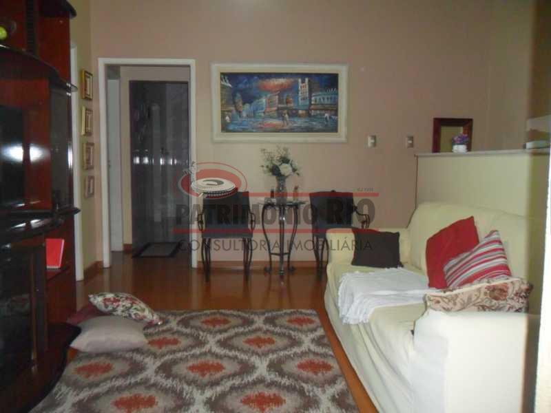 30 - Apartamento 2 quartos à venda Vista Alegre, Rio de Janeiro - R$ 395.000 - PAAP21501 - 31