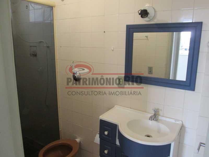 IMG_0010 - Apartamento 2 quartos Rocha Miranda - PAAP21511 - 13