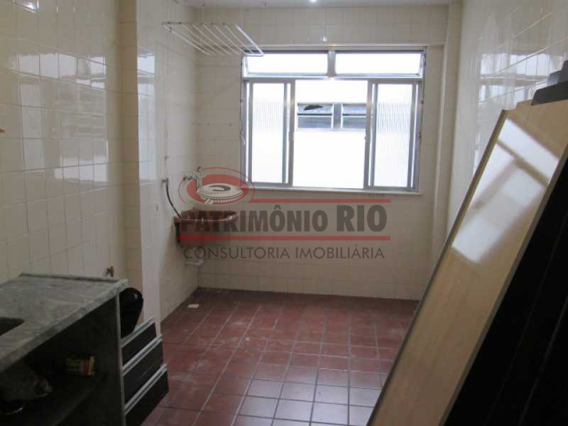 IMG_0011 - Apartamento 2 quartos Rocha Miranda - PAAP21511 - 14