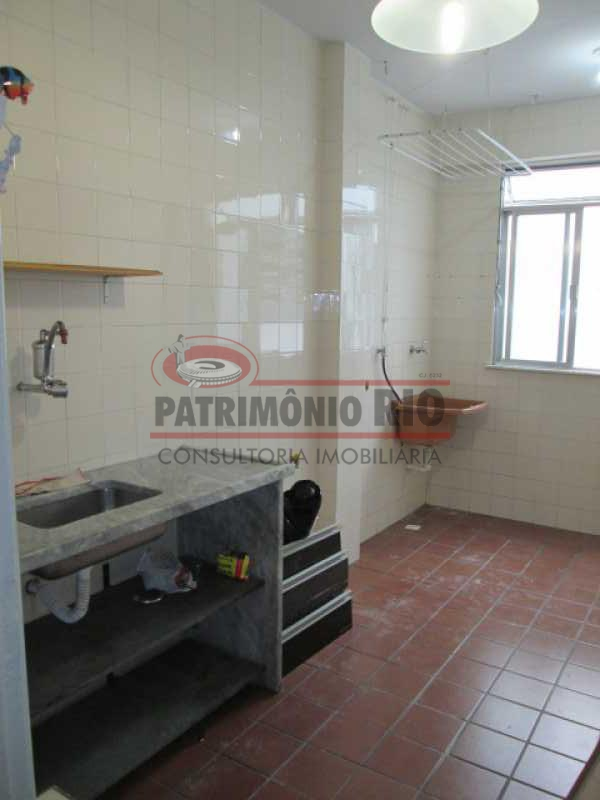 IMG_0012 - Apartamento 2 quartos Rocha Miranda - PAAP21511 - 15