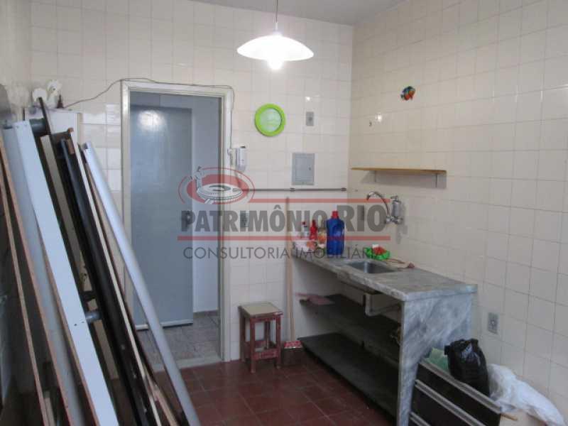 IMG_0015 - Apartamento 2 quartos Rocha Miranda - PAAP21511 - 17