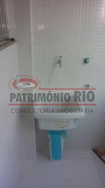 5 - Apartamento 2 quartos Vila da Penha - PAAP21523 - 11