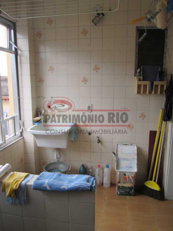 IMG_0004 - Apartamento 2 quartos à venda Irajá, Rio de Janeiro - R$ 247.000 - PAAP21533 - 18