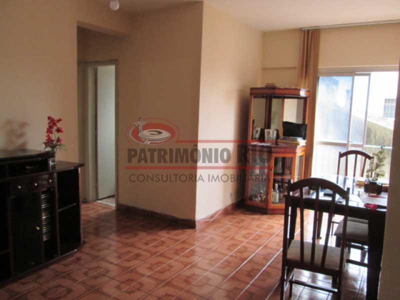 IMG_0008 - Apartamento 2 quartos à venda Irajá, Rio de Janeiro - R$ 247.000 - PAAP21533 - 1