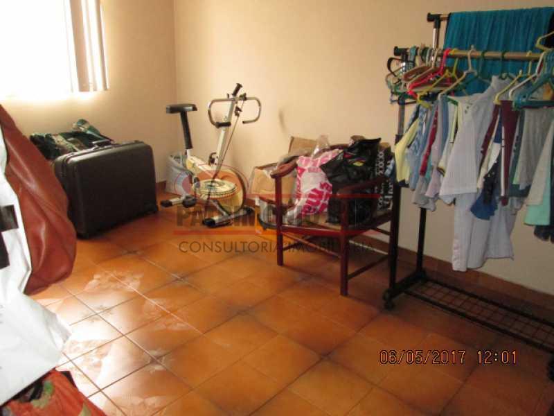 IMG_3717 - Espetacular Casa Triplex 3 quartos, 2 vagas de garagem Rocha Miranda - PACA30266 - 23