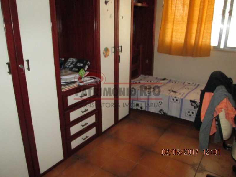 IMG_3720 - Espetacular Casa Triplex 3 quartos, 2 vagas de garagem Rocha Miranda - PACA30266 - 7