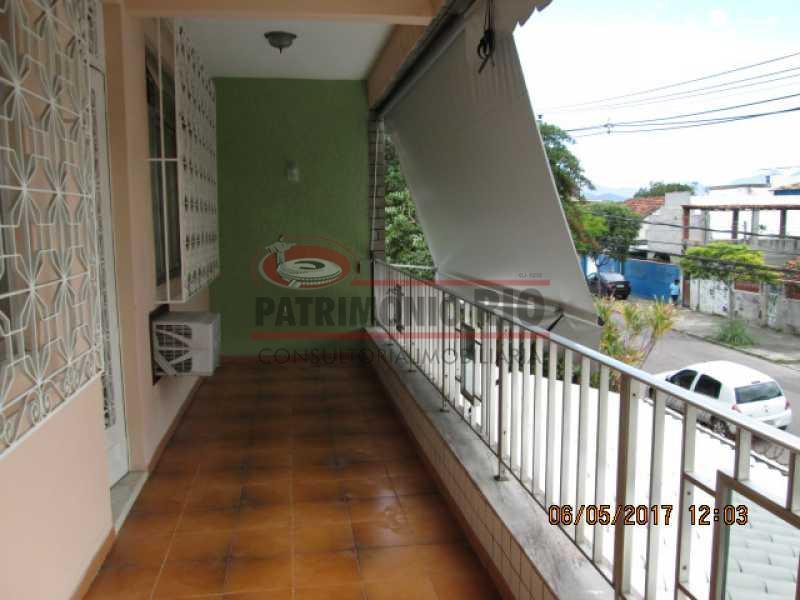 IMG_3729 - Espetacular Casa Triplex 3 quartos, 2 vagas de garagem Rocha Miranda - PACA30266 - 3