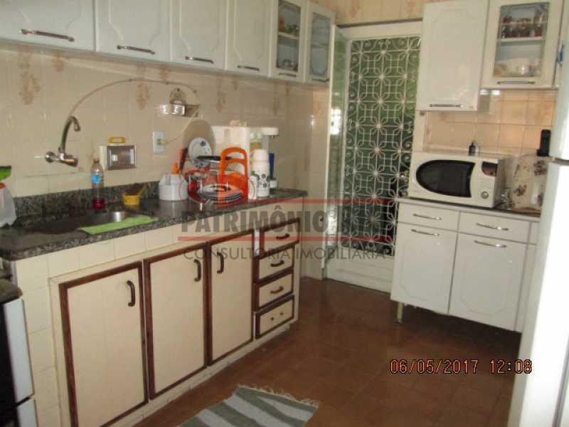 IMG_3741 - Espetacular Casa Triplex 3 quartos, 2 vagas de garagem Rocha Miranda - PACA30266 - 17