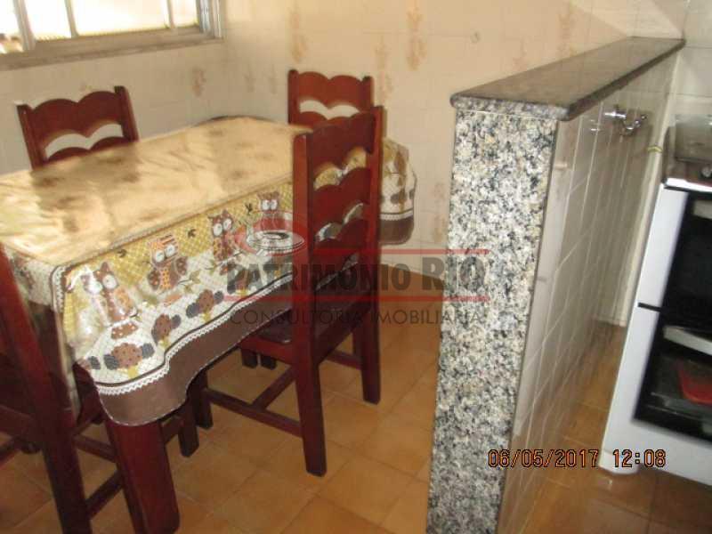 IMG_3742 - Espetacular Casa Triplex 3 quartos, 2 vagas de garagem Rocha Miranda - PACA30266 - 13