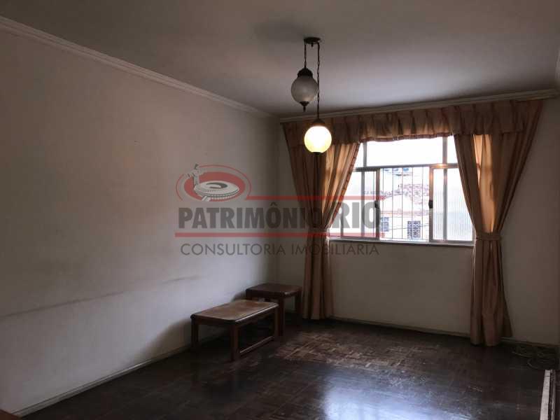 2B287593-46A4-4136-A450-40A4F3 - Apartamento 2 quartos à venda Vaz Lobo, Rio de Janeiro - R$ 220.000 - PAAP21551 - 12