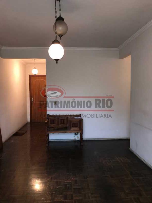 3095ECEF-B80E-47CA-AC2B-BB105B - Apartamento 2 quartos à venda Vaz Lobo, Rio de Janeiro - R$ 220.000 - PAAP21551 - 8