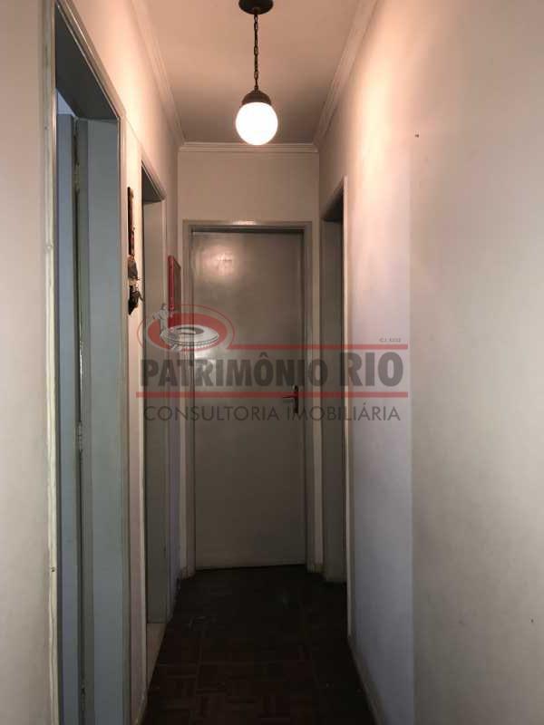 FFCC6D9F-6581-4CE9-9645-FE4FD6 - Apartamento 2 quartos à venda Vaz Lobo, Rio de Janeiro - R$ 220.000 - PAAP21551 - 18