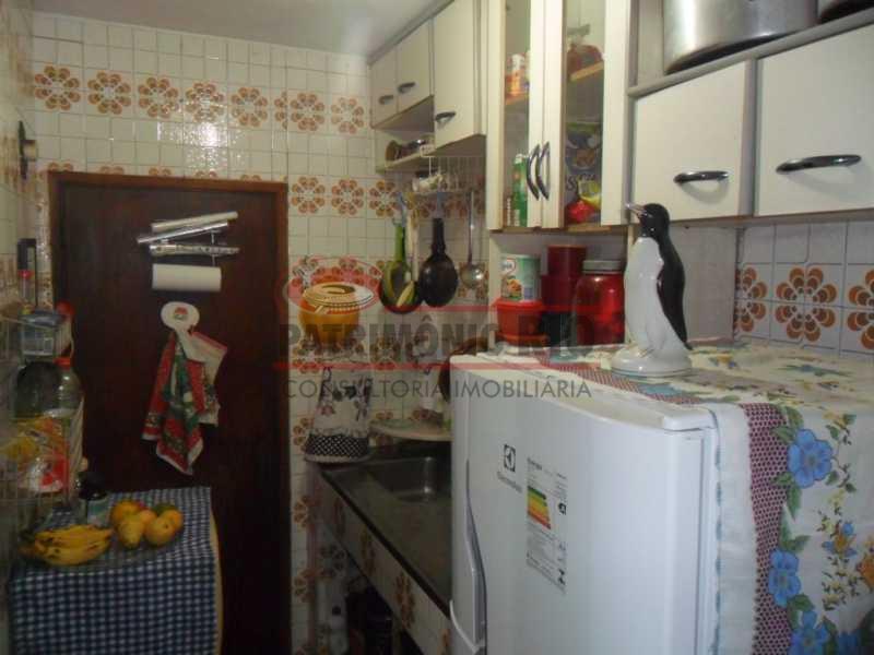 16 - Apartamento 2 quartos à venda Madureira, Rio de Janeiro - R$ 130.000 - PAAP21570 - 17