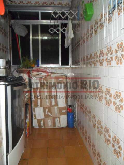 18 - Apartamento 2 quartos à venda Madureira, Rio de Janeiro - R$ 130.000 - PAAP21570 - 19
