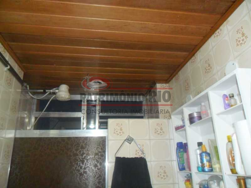 20 - Apartamento 2 quartos à venda Madureira, Rio de Janeiro - R$ 130.000 - PAAP21570 - 21