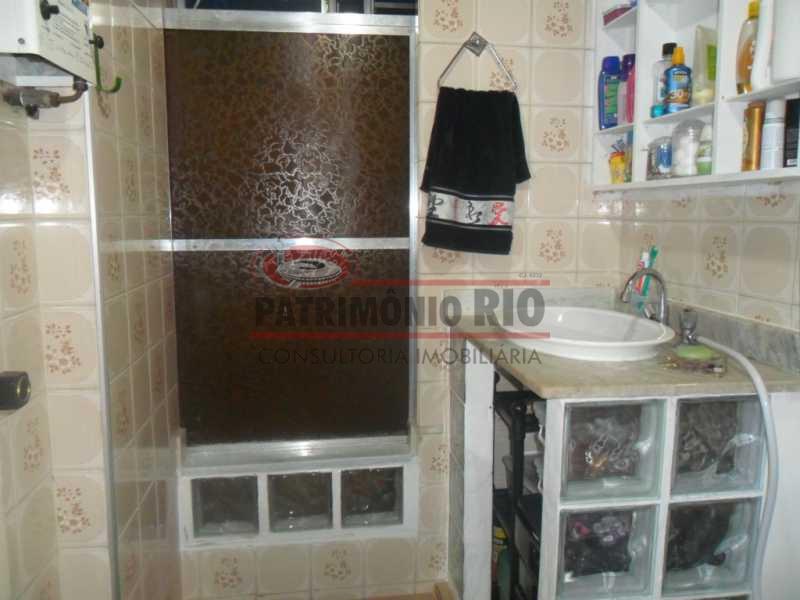 21 - Apartamento 2 quartos à venda Madureira, Rio de Janeiro - R$ 130.000 - PAAP21570 - 22