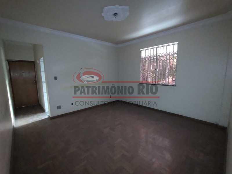 2 - Apartamento 3 quartos à venda Vista Alegre, Rio de Janeiro - R$ 255.000 - PAAP30441 - 3