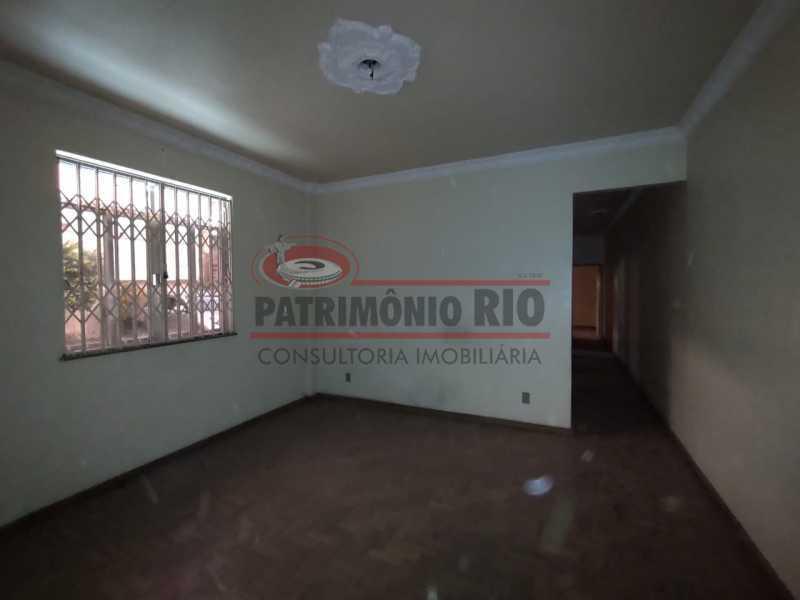 3 - Apartamento 3 quartos à venda Vista Alegre, Rio de Janeiro - R$ 255.000 - PAAP30441 - 4