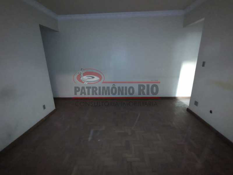4 - Apartamento 3 quartos à venda Vista Alegre, Rio de Janeiro - R$ 255.000 - PAAP30441 - 5