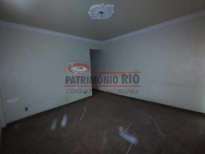 5 2 - Apartamento 3 quartos à venda Vista Alegre, Rio de Janeiro - R$ 255.000 - PAAP30441 - 6